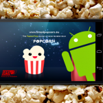 android popcorn time